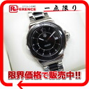 タグホイヤーフォーミュラ 1 lady's watch SS black ceramic quartz WAH1210-free 》 for 《