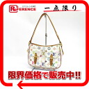 "Louis Vuitton monogram multicolored ""lodge PM"" semi-shoulder bag Bronn (white) M40053 》 for 《"