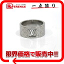 "Louis Vuitton ""Bergh Champs-Elysees"" ring M silver M65455 》 for 《"