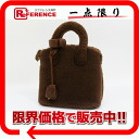 "Louis Vuitton mouton ""ロックイット"" handbag M93849 brown-free 》 for 《"