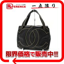CHANEL decaCoco Wilde stitch handbag black 》 for 《