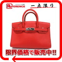 "Hermes ""タイニーバーキン"" handbags von Epson bougainvillea silver bracket O ever-less used ""compatible."""