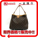 Shoulder bag Monogram Louis Vuitton delightful PM M40352? s support.""