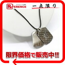 "Louis Vuitton ""bread Dan TIFF Champs-Elysees GM"" necklace pendant M65453 》 for 《"