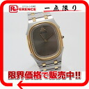 セイコークレドールメンズ watch SS/GP/18KT quartz onyx Lew's 9570-5170 》 for 《