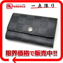 "Louis Vuitton Damien grab fit ""multicore 6"" 6 key holder N62662 ""response.""-02P02Aug14"