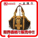 "Louis Vuitton monogram ""テダ PM"" handbag M92399 》 for 《"