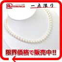 Recycling jewelry Golden pearl necklace pearl 8.5mm - 9.0mm 》 02P05Apr14M for 《