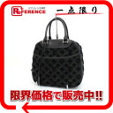 "Louis Vuitton Handbags M94332 Monogram taftage ""Deauville-cube"" unused ""response."""