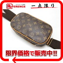 "Louis Vuitton monogram ""ポシェットガンジュ"" body bag M51870 》 for 《"