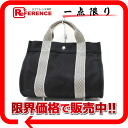 "HERMES ""Cannes PM"" tote bag black 》 for 《"