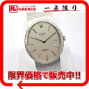 ロレックスチェリーニメンズ watch K18WG belt rolling by hand 4044154 》 fs3gm 02P05Apr14M for 《