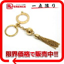 "Louis Vuitton bag charm ""Porto Kress wing"" key ring key ring gold M65997 》 for 《"