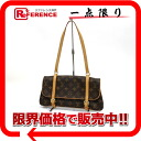 "Louis Vuitton monogram shoulder bag ""マレル"" M51159 》 for 《"