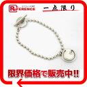 """Gucci G ball chain bracelet 925 Silver """"response.""""-02P02Aug14"""