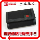 Six gucci nylon X leather key case black 278592-free 》 02P02Aug14 for 《
