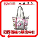 Coach poppy bandana graffiti tote bag multicolored X silver F15712 》 for 《