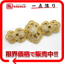 Dior rhinestone broach gold 》 02P02Aug14 for 《
