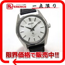 SEIKO ground SEIKO high beat men watch SS X leather belt rolling by hand antique 4520-8000 》 for 《