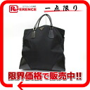 PRADA TESSUTO( テスート) nylon tote bag black 》 for 《