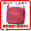 Barry punching leather flap shoulder bag red 》 02P02Aug14 for 《