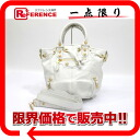"It is ""2WAY shoulder bag white 285439 》 for 《 a BALENCIAGA"" mini plonk"