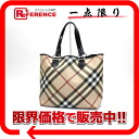 Burberry supermarket Novacek tote bag beige system X black 》 for 《