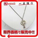 》 for 《 as well as CHANEL 10V rhinestone CC pendant necklace silver new article