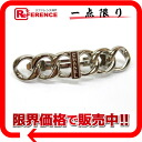 "Chanel chain motif Valletta Silver ""support."""