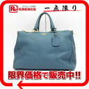 PRADA 2WAY handbag leather blue system BL778M 》 for 《
