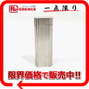 "Cartier oval gas lighter Silver ""response.""-02P02Aug14"