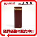 Cartier trinity gas cigarette lighter three color / Bordeaux 》 for 《