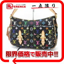 "》 for 《 as well as Louis Vuitton monogram multicolored ""lodge GM"" ショルダーバッグノワール (black) M40052 new article"