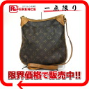 "Louis Vuitton monogram ""odeum PM"" shoulder bag M56390 》 for 《"