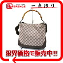 Gucci bamboo GG 2WAY shoulder bag Rose X brown 》 02P02Aug14 for 《
