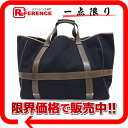 "Hermes ""Cabas Arion"" tote bag トワルゴエラン × エバーカーフ Marin x ever even N-s response."""