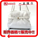 Barry leather pouch mini-shoulder bag white 》 for 《