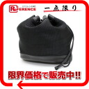 "Hermes ""market GM"" DrawString shoulder bag crinoline black C engraved ""response."""