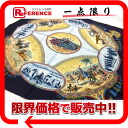 """》 02P02Aug14 for 《 as well as the jockey) multicolored new article of the HERMES silk scarf """"boyfriend"""" CAVALIERS PEULS( swimming pool group"""