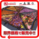 "Hermes silk scarf-""boyfriend"" multicolored silk scarves LE ROBINSON CHIC (chic Robinson) ""response.""-02P02Aug14"