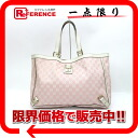 Gucci NEW ABBEY( new Abie) GG tote bag pink 141472 》 for 《