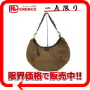 """Gucci canvas / leather shoulder bag Brown 106663? s support."""""""