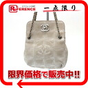 CHANEL current style bell line mini-chain bag beige 》 for 《