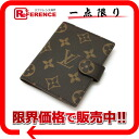 "Louis Vuitton monogram ""agenda ""mini-"""" notebook cover R20007 》 02P02Aug14 for 《"