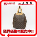 "Shoes bags Louis Vuitton Monogram ""excursion"" M41450 ""enabled."""