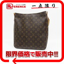 "Louis Vuitton monogram shoulder bag ""looping GM"" M51145 》 for 《"
