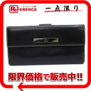 Gucci leather hook long wallet black 》 for 《