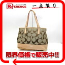 Coach Hamptons weekend signature Tote khaki x Vachetta 19354? s support.""