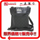 """Gucci GG canvas x leather gusset without shoulder bag 27639? s support."""""""