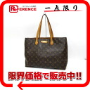 """Louis Vuitton monogram tote bag """"will Shah MM"""" M45644 》 for 《"""